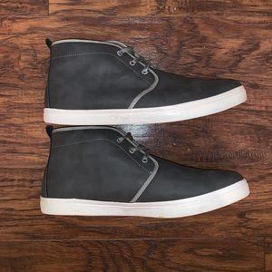Banana Republic Sneaker Boots
